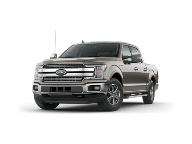 2019 Ford F-150 Lariat Truck in South Haven, MI